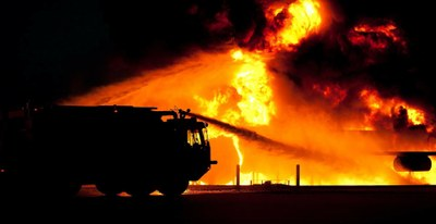 be alert incendie
