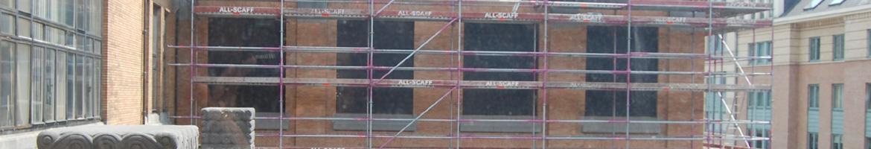 chantier   hotel communal