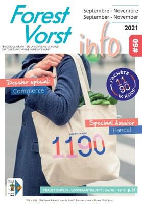 Cover FIV 60