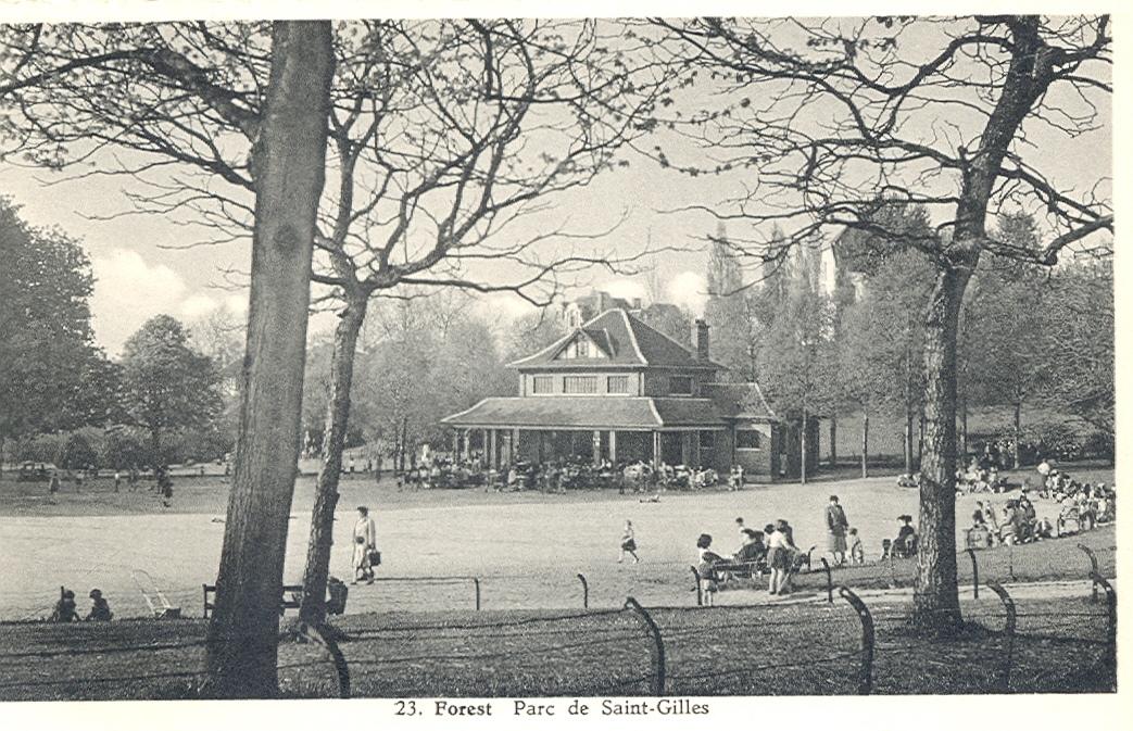 parcs de Forest   parc de St Gilles 1
