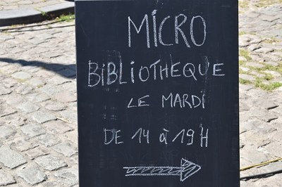 microbiblif a