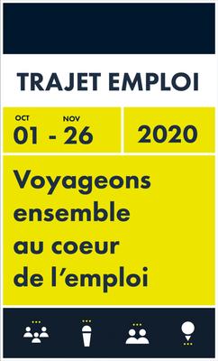 trajet emploi 2020