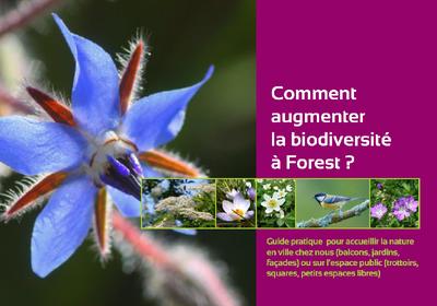 Brochure corridor écologique