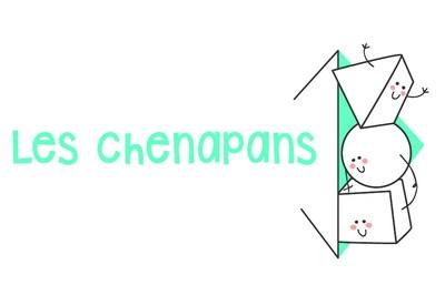 LOGO chenapans colo web