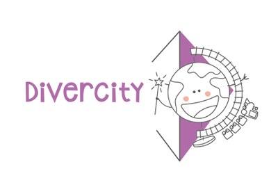 LOGO Divercity color web