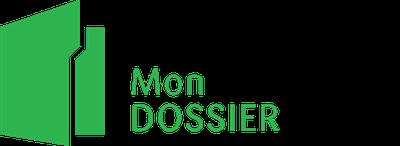 logo fr Mon Dossier
