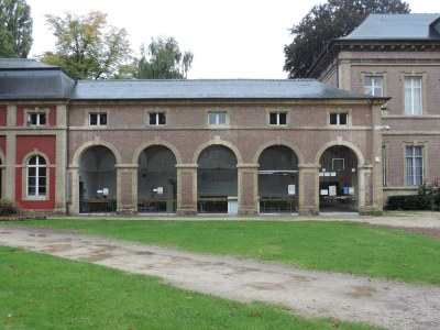 Espace Geleytsbeek