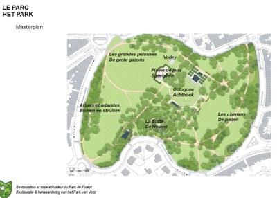 reno parc de forest