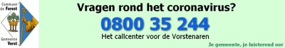 Call center Forest NL