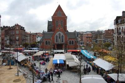 st-Antoniusmarkt