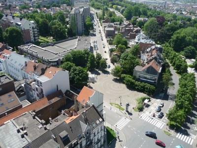 Albertplein