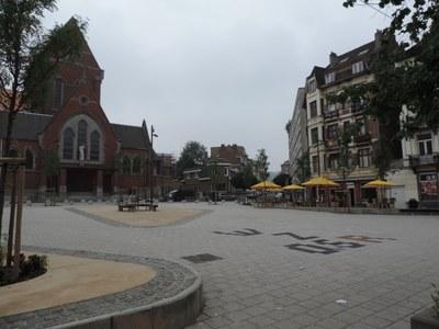 Sint-Antoniusplein - gerenoveerd 2