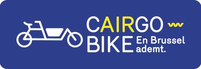 logo cairgo bike NL