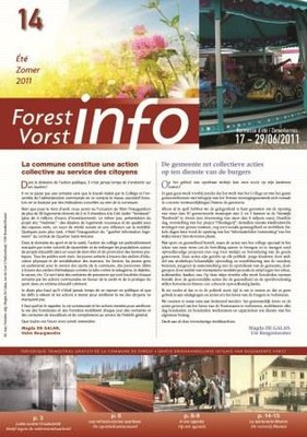Cover FIV 14