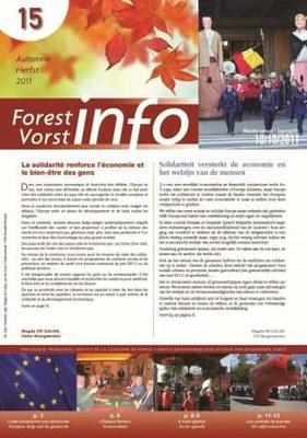 Cover FIV 15