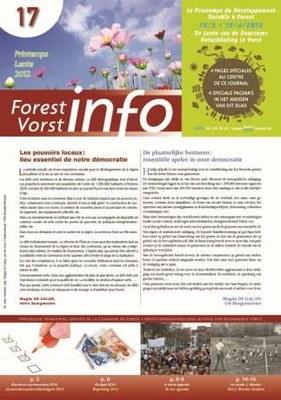 Cover FIV 17