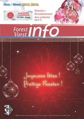Cover FIV 31