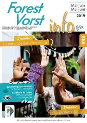 Cover  FIV 48