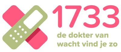 1733 logo NL Outline 01