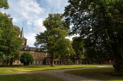 Abbaye de Forest 1